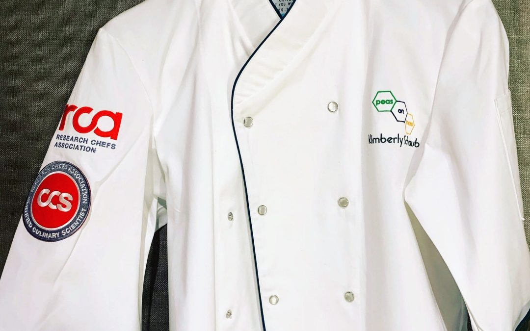 Research Chefs Association Certifications – are they right for you? General culinology course starts Thursday, April 4.