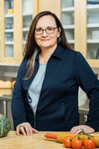 Preview: OSU Food Innovation Ctr Director of Product Sarah Masoni
