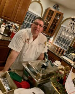 Sadler's Smokehouse Dir of Culinary Sales Erich Chieca on hospitality in food manufacturing