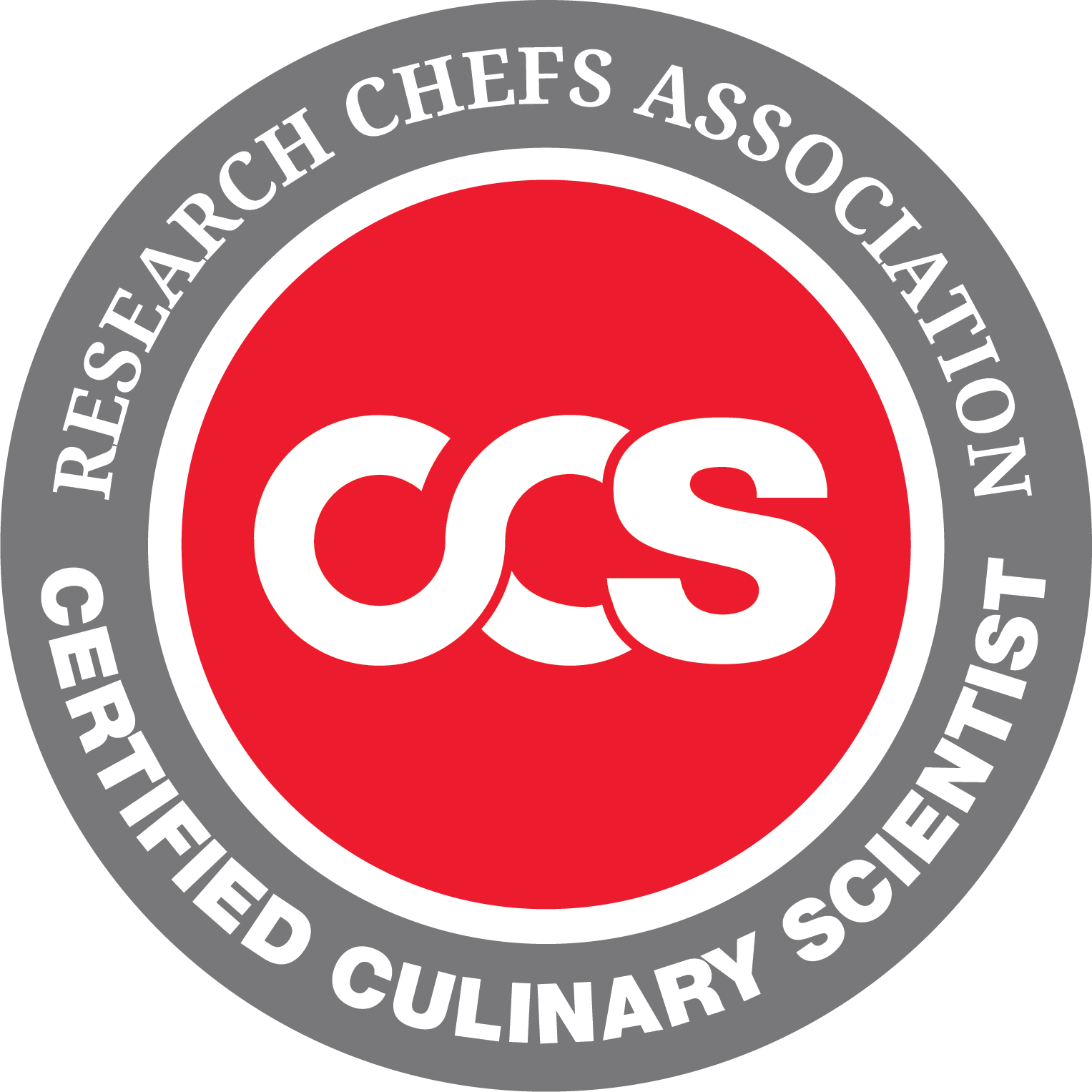 Research Chefs Association Certified Culinary Scientist
