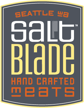 Salt Blade: Hand Crafted Meats